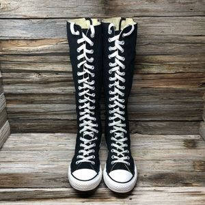 Converse Unisex Chuck Taylor All Star Knee-High